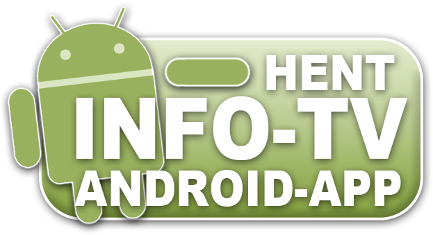 Hent Terndrup INFOTV android app